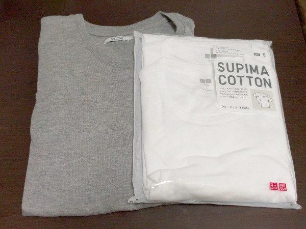 父の日のプレゼントのTシャツセット