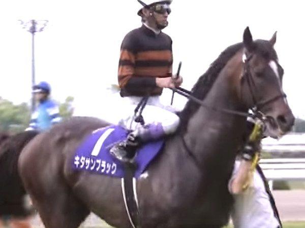 年度代表馬は王道路線のキタサンブラック!引退モーリス、三歳サトノダイヤモンドは残念。