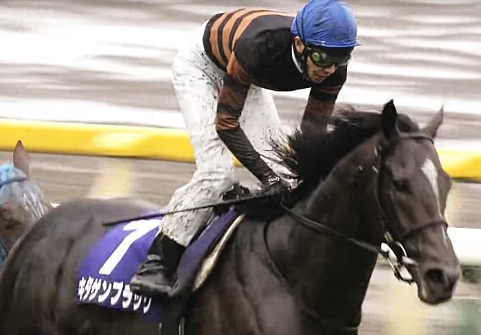 現役最強馬!キタサンブラックが第156回天皇賞(秋)を制しGI6勝目